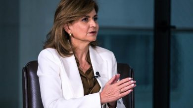 Photo of Vicepresidenta Raquel Peña declara patrimonio por RD$279.8 millones.