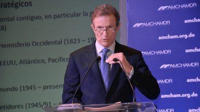 """Photo of """"Necesitamos una relación de buena vecindad con Haití"""", dice Canciller dominicano."""