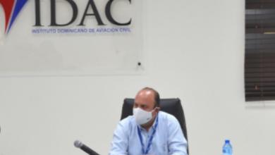 Photo of Director del IDAC afirma se estudiará permiso que aprobó aeropuerto de Bávaro.