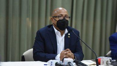 Photo of Alfredo Pacheco dice Cámara de Diputados tiene 7 mil proyectos pendientes por conocer.