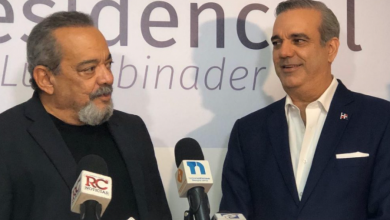 Photo of Alfonso Rodríguez promete traer grandes producciones de Hollywood al país.