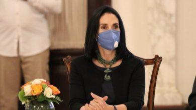"""Photo of Raquel Arbaje sobre el toque de queda: """"Entiendo podemos flexibilizar las horas a dos más"""""""