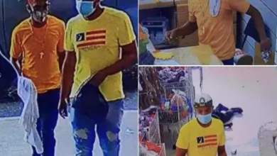 Photo of PN aclara está vivo vigilante herido en asalto a tienda de la Duarte; ladrones cargaron con 5 mil pesos.