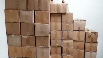 Photo of Decomisan más de 3,000 botellas de bebidas alcohólicas adulterado en Santiago.