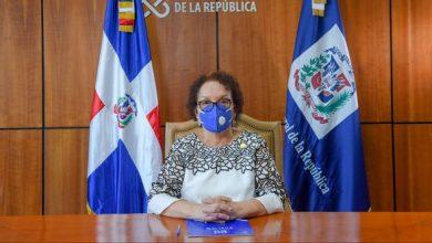 Photo of Miriam Germán Brito garantizó a padres Liz María investigar su caso.