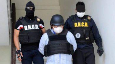 Photo of Luis Abinader firmó la extradición de Yamil Abreu Navarro.