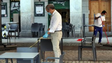 Photo of Madrid restringe más las reuniones sociales para frenar el coronavirus.
