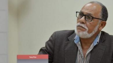 Photo of Muere el periodista Tony Pina por coronavirus.