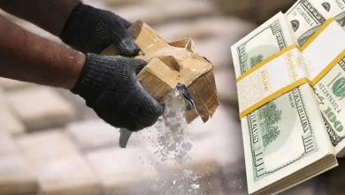 Photo of El narcotráfico genera entre 80,000 y 90,000 millones en América.