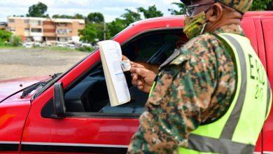 Photo of Ministerio de la Presidencia advierte quien use permiso de tránsito fuera de lo laboral se lo pueden anular.