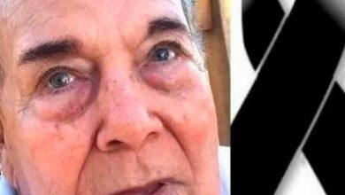"""Photo of Fallece el fundador de la famosa dulcería """"Las Marías"""" de Baní."""
