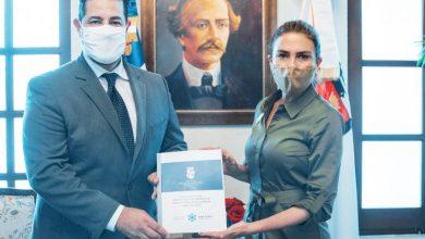 """Photo of ADN y el Clúster de Salud Santo Domingo lanzan """"Manual Municipal para la Prevención del Covid 19"""""""