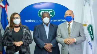 Photo of Isidro Torres asume funciones como director general de los Centros Tecnológicos Comunitarios.