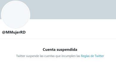 Photo of Twitter suspende la cuenta del Ministerio de la Mujer tras tuit a favor del aborto bajo las tres causales.