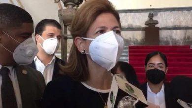 Photo of Vicepresidenta pide a ciudadanos comprometerse con el uso de mascarillas y el distanciamiento social.
