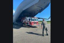 Photo of RD recibe camiones y equipos de bomberos valorados en 452,500 dólares.