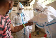 Photo of Reportan 419 nuevos casos de coronavirus y dos muertes en las últimas 24 horas.