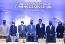 Photo of A partir de este domingo República Dominicana reanudará el turismo de cruceros.