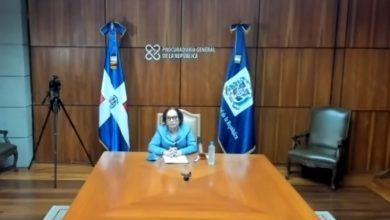 Photo of Miriam Germán asegura pronto se verán resultados sobre investigaciones que realizan.
