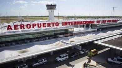 Photo of Aumenta flujo de pasajeros por el AILA.