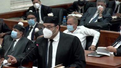 Photo of Continúa juicio de fondo a los imputados del caso Odebrecht.