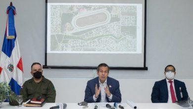 Photo of Ministerio de Medio Ambiente presentará denuncia contra grupo que vendía terrenos en Los Farallones.