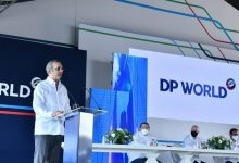Photo of Abinader asiste a acto de inauguración de ampliación del muelle principal de empresa DP World Caucedo.