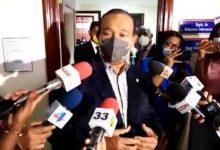 """Photo of Antonio Marte dice que es necesaria """"la liberación del tránsito"""" en horas del toque de queda."""