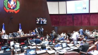Photo of Diputados aprueban en segunda lectura modificación Ley Orgánica Administración Pública.