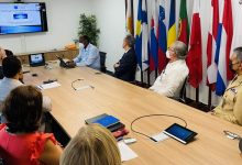 Photo of Unión Europea presenta al MESCYT dos programas de investigación científica