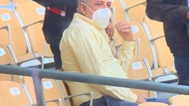 Photo of Lidom explica presencia del ministro de Salud en el sexto partido de la final entre Gigantes y Águilas