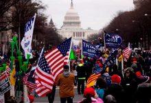 Photo of Toque de queda en Washington desde las 18H00 en medio del caos de protesta electoral