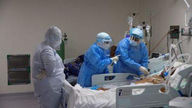 Photo of Salud Pública reporta 1,506 casos COVID-19 y cero decesos en las últimas horas