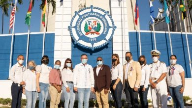 Photo of Director de Autoridad Portuaria llama a dominicanos a mantener defensa de valores democráticos