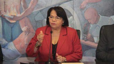 Photo of Rectora de la UASD revela que Asodemu aceptó aumento de salarios de un 5%