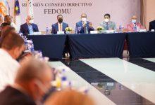 Photo of Fedomu y Obras Públicas firman acuerdo para ejecutar trabajos municipales en el país