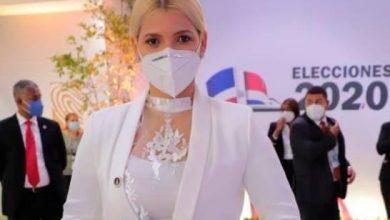 Photo of Autoridades citan a exesposo de Kinsberly Taveras, investigada por corrupción