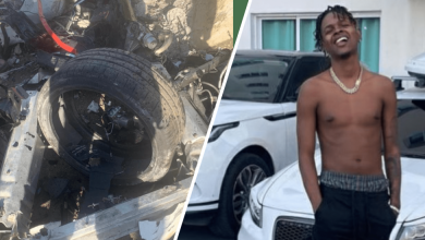 Photo of Muere exponente urbano Kitah durante accidente en McLaren de Chimbala