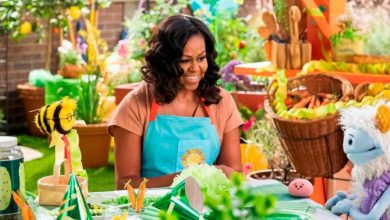 Photo of Michelle Obama, dueña de un supermercado en nueva serie familiar de Netflix