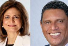 Photo of Raquel Peña y Chu Vásquez encabezan encuesta como funcionarios mejores valorados