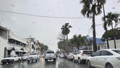 Photo of Meteorología pronostica lluvias dispersas y temperaturas agradables para hoy