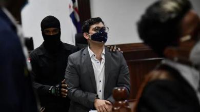 Photo of Tribunal condena a 20 años a Gabriel Villanueva por matar a Andreea Celea