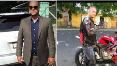 Photo of Capitán del Dicrim resulta muerto en enfrentamiento con un primo