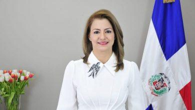 Photo of Michelle Cohen presenta credenciales como embajadora de la RD en Canadá