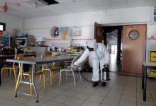 Photo of Francia confinada por completo y las escuelas cerradas temporalmente