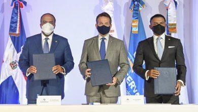 Photo of MICM y Fiduciaria Reservas lanzan el Fideicomiso MASGAS