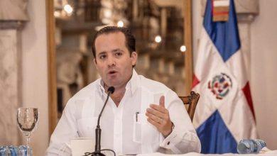 Photo of Paliza le responde a Danilo Medina: «Si alguien quiere conocer el ADN del PLD, vengan a San Juan»
