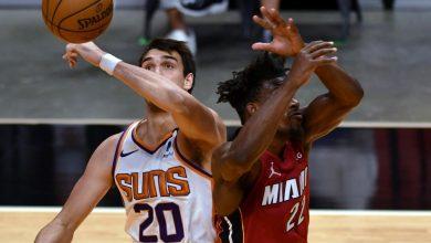 Photo of Suns siguen encendidos con triunfo ante Heat