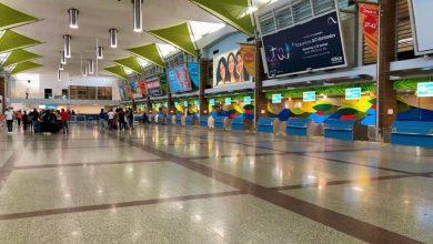 Photo of Detienen en aeropuerto Las Américas a un pasajero que amenazó con hacer explotar una bomba