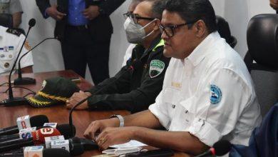 Photo of COE mantiene alertas en 13 provincias por posibles inundaciones